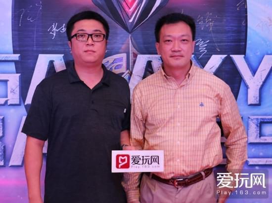 银河杯锦标赛发布会蓉城举行 打造顶尖综合电竞赛事