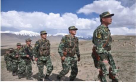 新疆6亿扶持资金入边