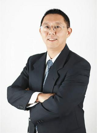vipabc正式任命汤峥嵘为首席技术官