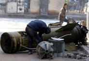 叙利亚惊现俄军大杀器