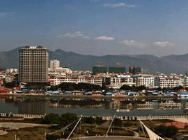 仙游将建文化主题公园和美食城等多个重点项目