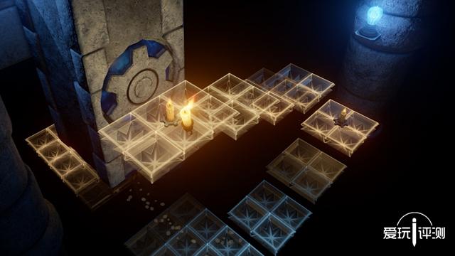 借10秒光明,在黑暗中温暖前行 《蜡烛人》评测