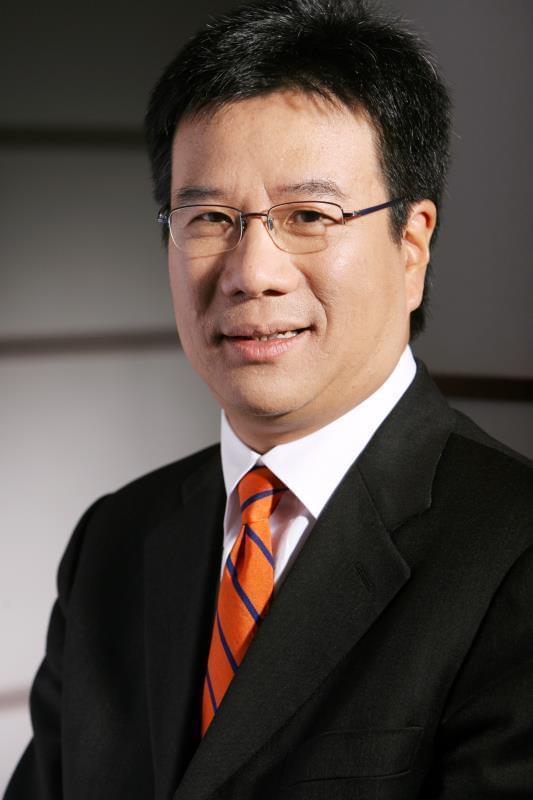 EMC宣布谭仲良出任EMC大中华区总裁