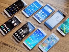 韩媒:中国手机摆脱廉价形象 开始步入高端市场