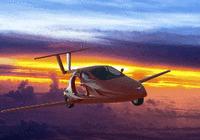 美公司设计出飞行跑车,18年春季上市起价12万美