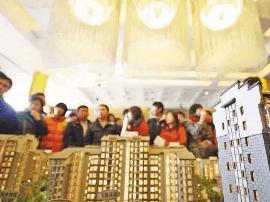 连跌6个月!深圳楼市成交量重回9年前