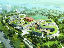 赣州新能源汽车城PPP项目(二标段)完成招标