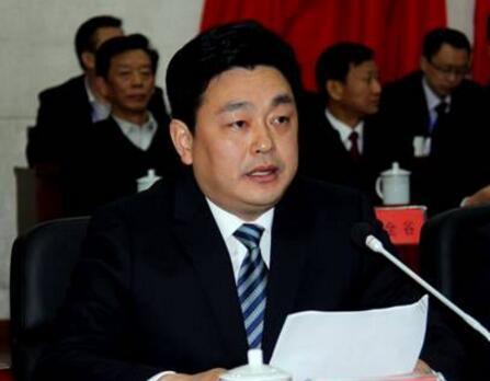 湖北孝感副市长突发心脏病因公牺牲 享年49岁