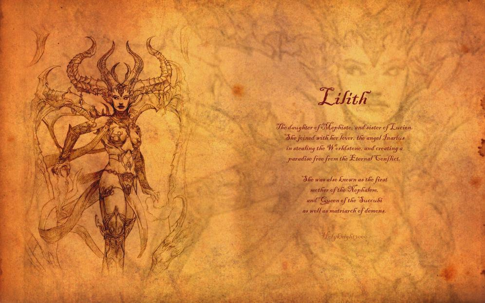 暗黑史话之拉斯玛传——死灵法师的先祖图腾