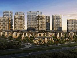 城投地产·智禧湾:天幕之巅 智启未来10万红包码上来