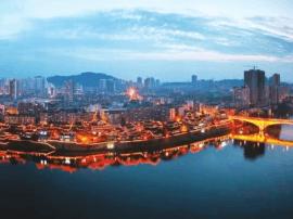 合川:力争2020年底建成健康城市示范区