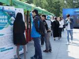 """宁波南部商务区""""校园招聘会""""在浙工大引起热烈反响"""