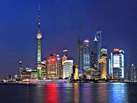 上海将继续深化改革 计划建成现代化国际大都市