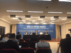 国家卫计委:已责成调查榆林产妇事件 将依法依规严肃