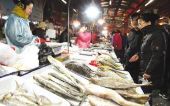 家庭主妇账本记录40年变迁:曾凌晨排队买鱼