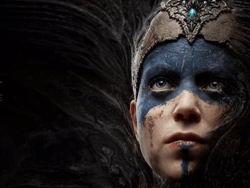 《地狱之刃:塞娜的献祭》精神病患者的内心之旅