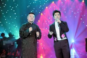 岳云鹏回忆父亲深情献歌 李健表示感动到看不下去