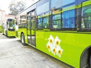 本月29日起 漳州主城区6条公交线路有调整
