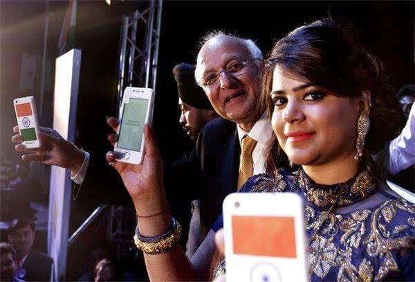 印媒:印度厂商造不出4G机型,2017中国手机售额增7倍