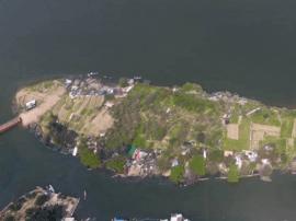 仓山区林浦岛拟建成生态岛 相关整治工作已启动