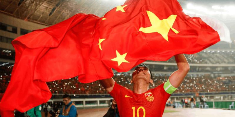 男足1比0赢韩国!多少怨气一笔勾销