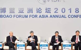[博鳌论坛特别报道]为亚洲及世界经济发展添动力