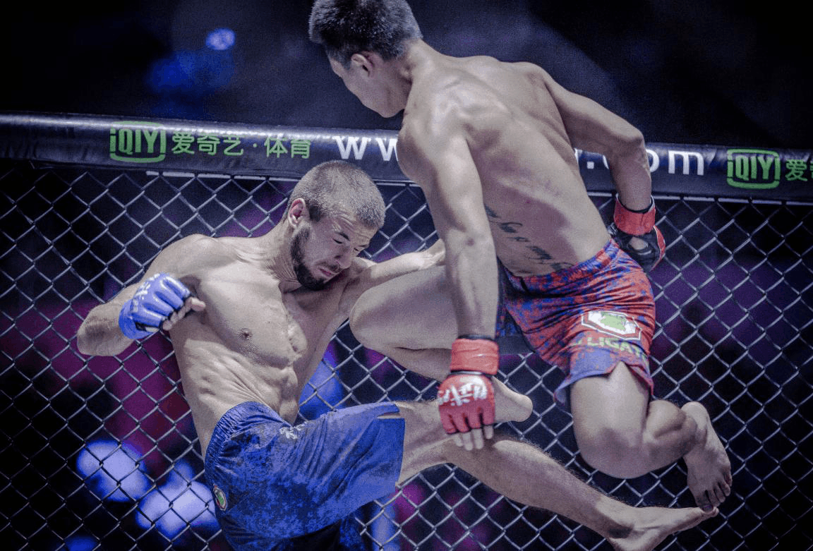打造MMA版中超 从单打独斗的零和游戏升级联赛