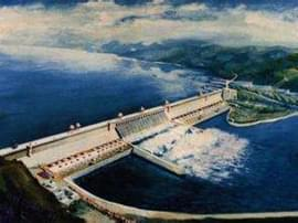 报告显示 三峡库区蓄水对周边气候影响不大