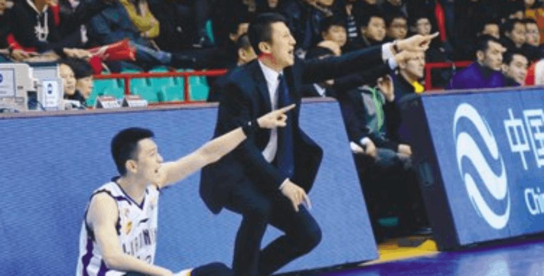 辽篮打响连四主场第一枪今晚迎广州男篮