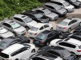 长春鼓励单位内部停车场开放 可实行有偿使用