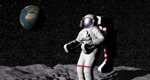 马斯克十年计划:随处可见充电桩 轻轻松松月球旅行