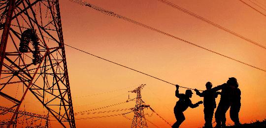 """河津供电 """"微服务""""提升供电质量"""
