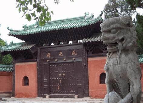 全国重点文物荆州开元观考古发掘取得重要成果