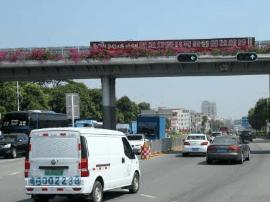 """交警做了这些""""小动作""""后 深圳车速提升25%!"""