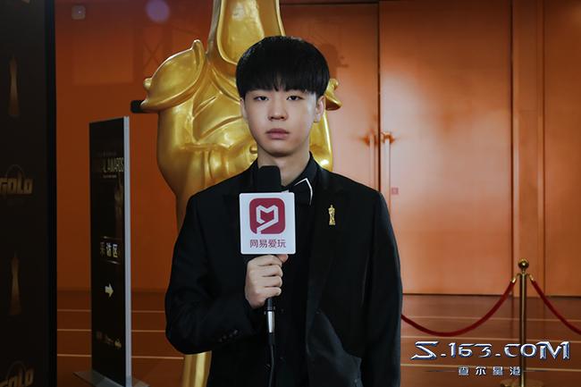 平昌冬奥会星际2国手TIME专访:能为国家而战很激动