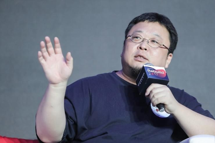 罗永浩透露锤子获10亿元融资,将开发AI交互系统