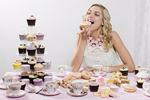 俄媒推荐4种吃完不增肥的甜食