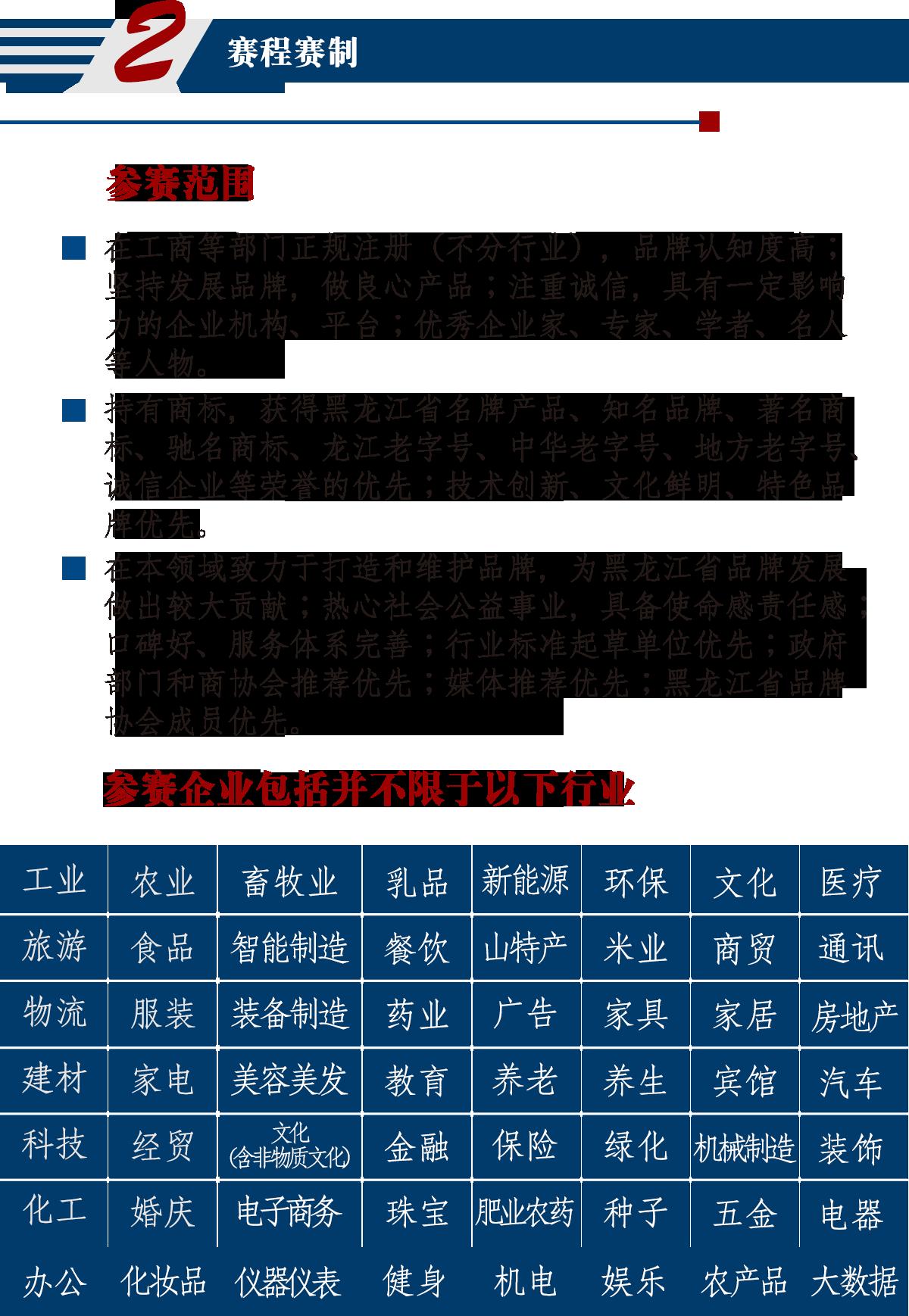 黑龙江省品牌故事大赛