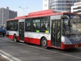 太原10条公交线路恢复解放南路运营