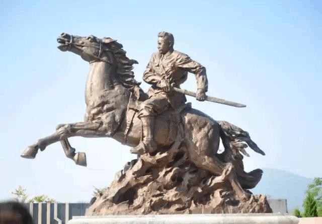 惠州这个景区杀入中国红色旅游经典景区TOP100!