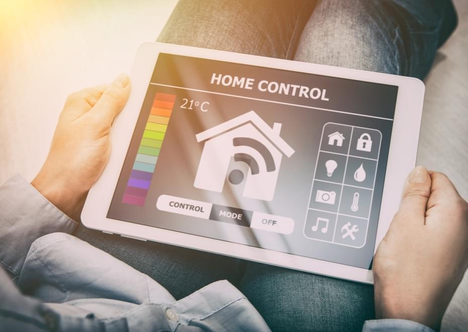 用AI实现家居智能,先要理解家庭状态和人的意图