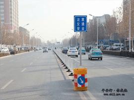 淄博柳泉路部分路段有望扩宽 相关部门已开始前期准备