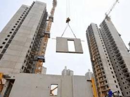 像搭积木一样建房子 漳州装配式建筑将会多起来