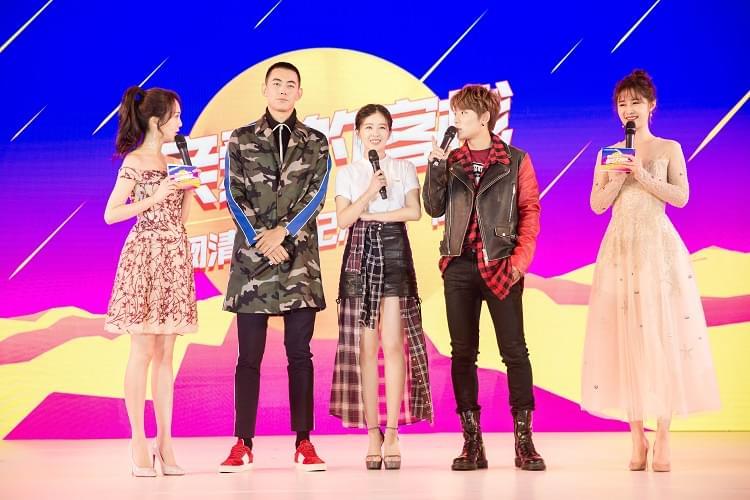 湖南卫视2018全新改版 各类综艺强势吸睛