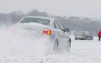 大雪将至 山西交警发布9条温馨提示