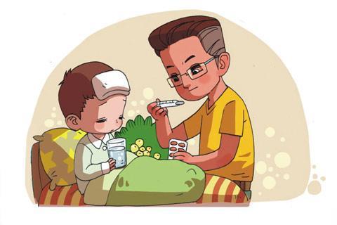 健康公开课:多种流感病毒齐流行,命名流感的H和N有何意义?
