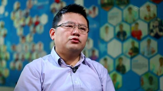 俞永福辞去阿里大文娱和高德总裁 去负责eWTP投资