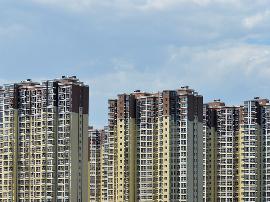 福厦上月房价环比均下跌 榕一手房价格同比跌1.7%