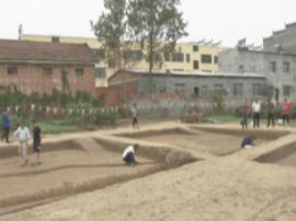 随州市发现大型东周曾国遗址