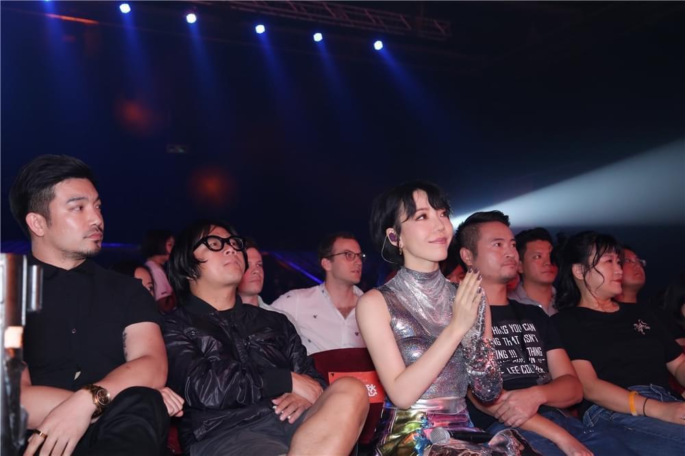 """吴莫愁启动""""造作行动"""" 召集音乐新力量火热开""""噪"""""""